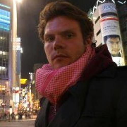Daniel Montigny's avatar