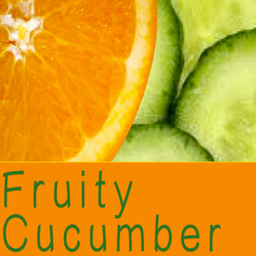 FruityCucumber's avatar