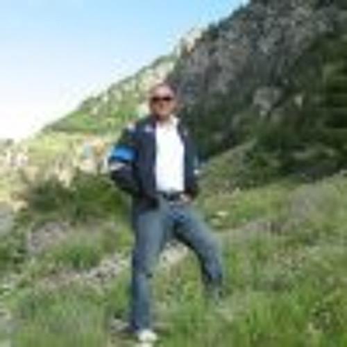 Alain Bidjerano's avatar