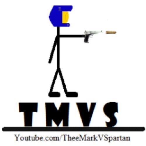TheeMarkVSpartan's avatar