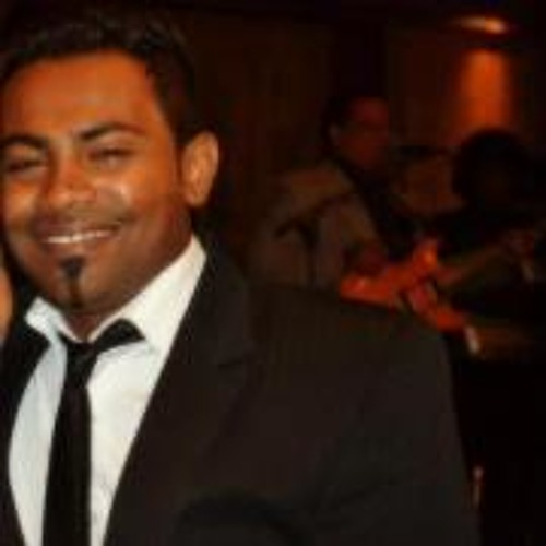 Ashan Cooray's avatar