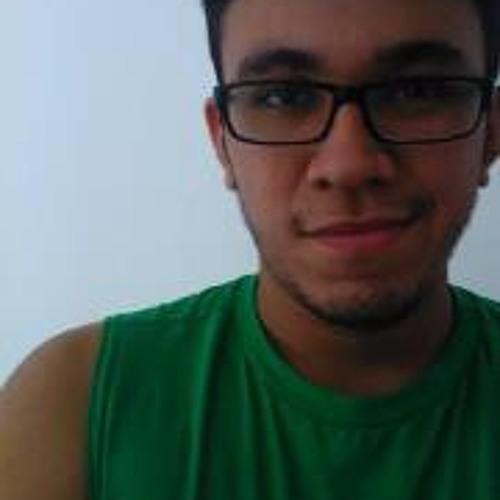Breno Damasceno's avatar