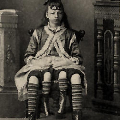 Four-Legged Myrtle's avatar