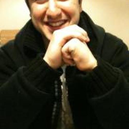 Milan Azimi's avatar