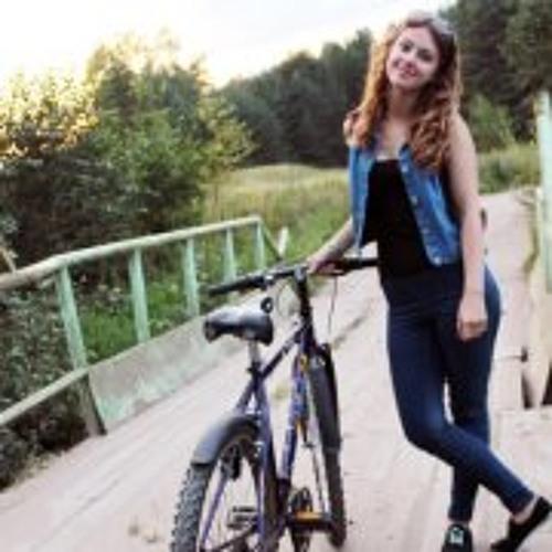 Gečevskaja Violeta's avatar