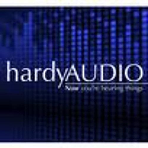 HardyAudioProductions.'s avatar