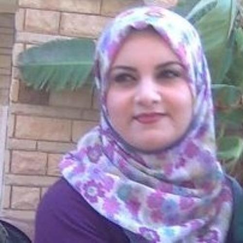 Radwa Kamal's avatar