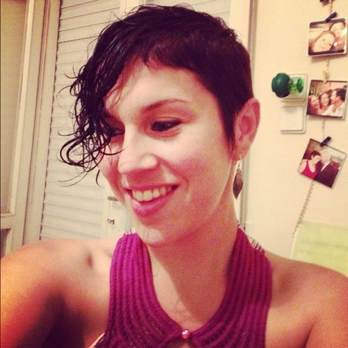 Keren Bossin's avatar