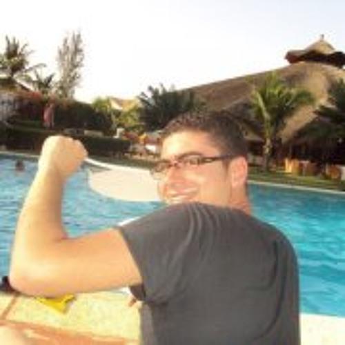 Mohamed Triki's avatar