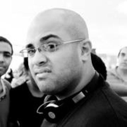 Amjad Shashai's avatar