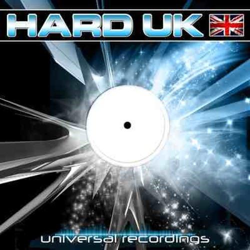 HARD UK UNIVERSAL RECORDS's avatar