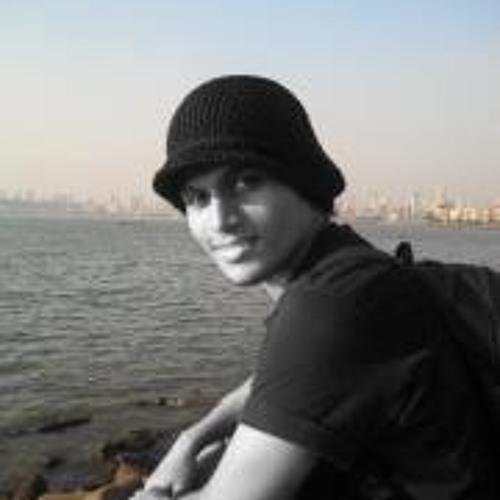 Chirag Manjrekar's avatar