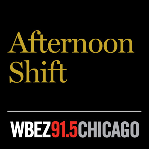 WBEZ's Afternoon Shift's avatar