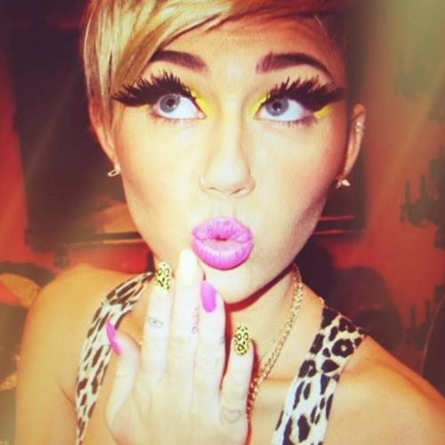 MileysRobotx's avatar