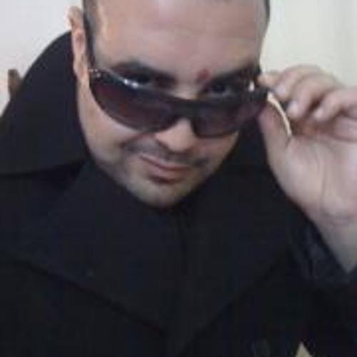 Merouane Rahmouni's avatar