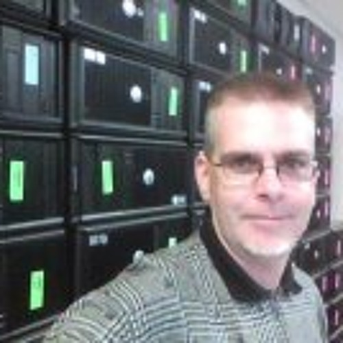Jan-Erik Gaines's avatar