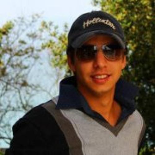 Santiago Amorim's avatar