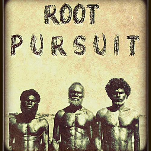 Root Pursuit's avatar