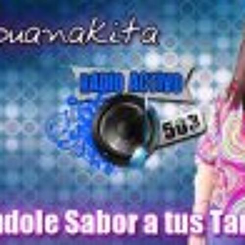 May Valladares Barraza's avatar