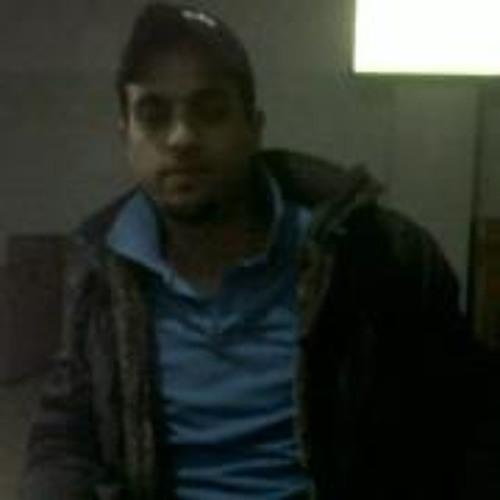 Mly Akram Zarandy's avatar