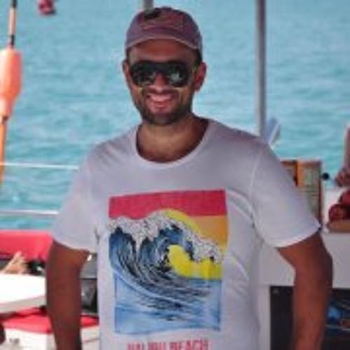 Mourad M. Fahim's avatar