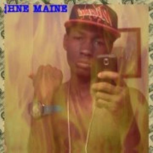 Hne Lil'maine Thuggin's avatar