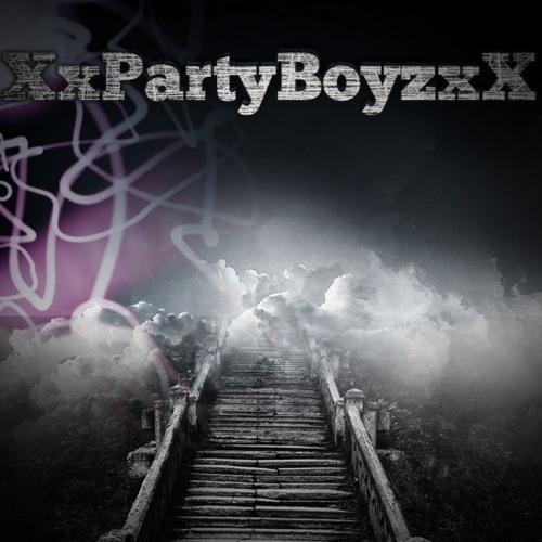 XxPARTYBOYZxX's avatar