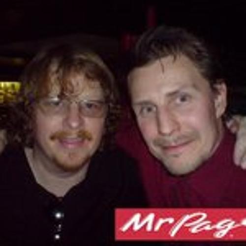 """Roger""""MrPages""""Gehlin's avatar"""