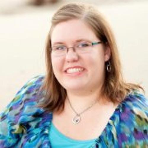 Rachel Ray Tonks's avatar