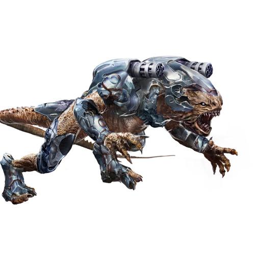 The Creature's avatar
