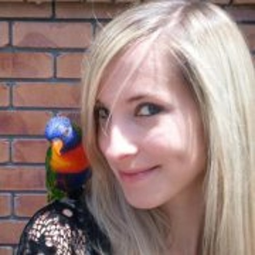 Naomi Weddle's avatar