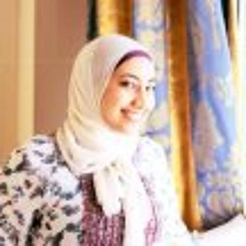 Esraa Amer El Rashidy's avatar