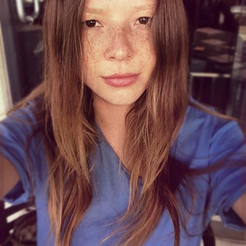 Polina Rabtseva's avatar