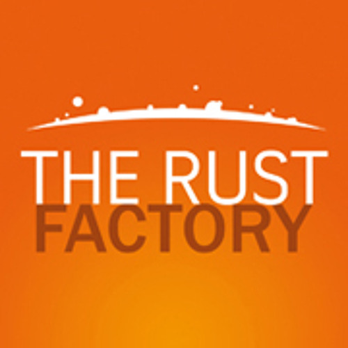 The Rust Factory's avatar