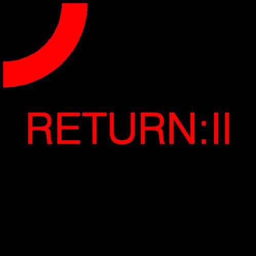 Return:II's avatar
