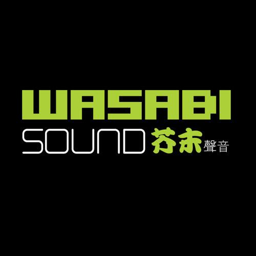 WASABI SOUNDS's avatar