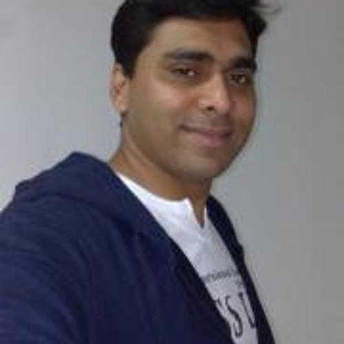 Sheshad  Latheef's avatar