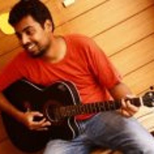 Abhishek Nandan's avatar