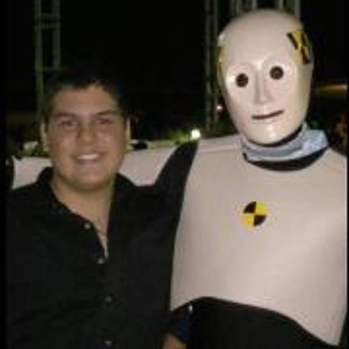 Eduardo M. Gonzalez's avatar