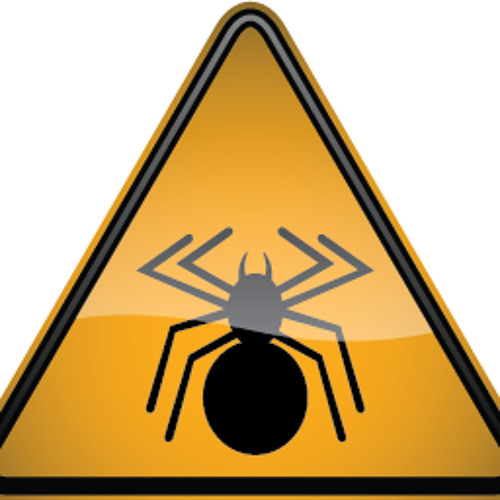 Warning! Its a spider!'s avatar