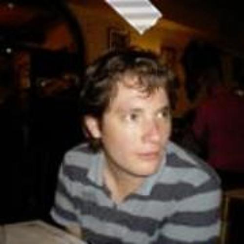Garret Pol's avatar