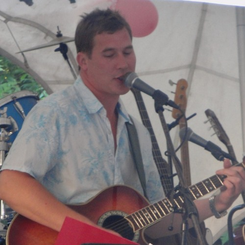 Kris Martin - Music's avatar