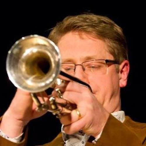 Gabriel Garrick's avatar