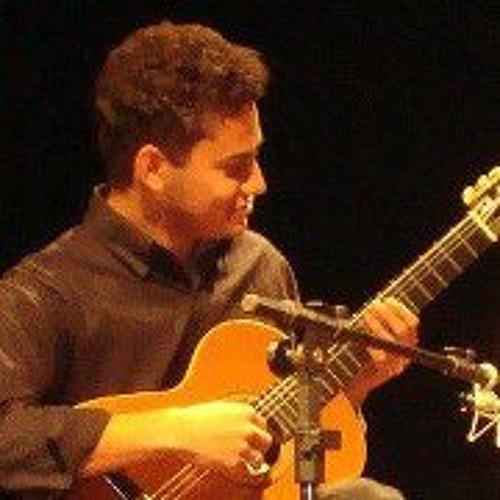 Fábio Castro's avatar