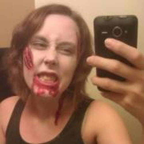 Jerica Rook's avatar