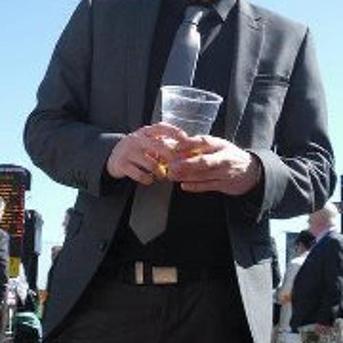 Steve Humphreys's avatar