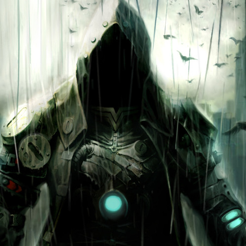 V. Physis's avatar