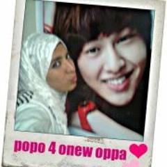 Arwa Onew