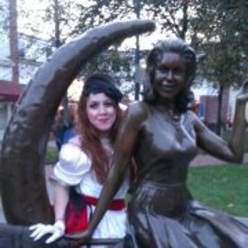 Dorothy Barker's avatar