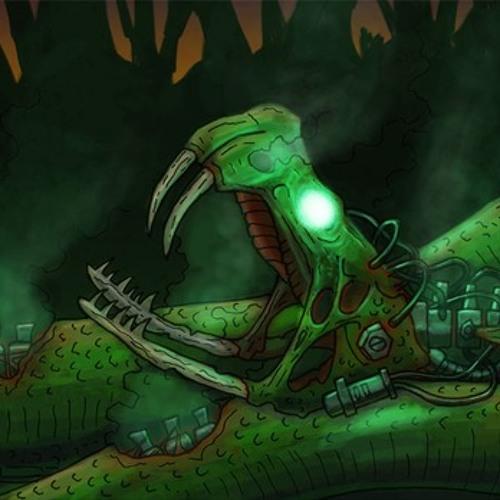 RadioactiveSnake's avatar